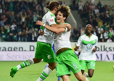 Wolfsburg vs Darmstadt Betting Tips » 18.03.2017