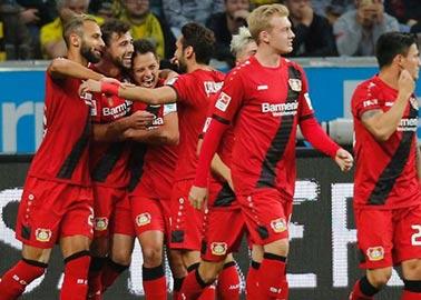 Hoffenheim vs Leverkusen Betting Tips » 18.03.2017