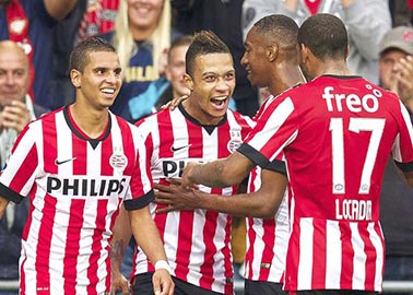 PSV vs Vitesse BTS Betting Tips » 18.03.2017