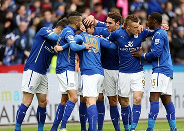 Betting tips for Arsenal vs Leicester - 26.04.2017